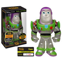 Hikari Buzz Lightyear (Clear Glitter) /500 made