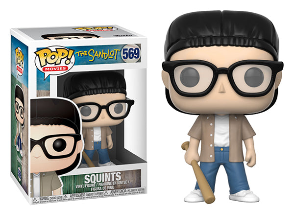 > Squints (The Sandlot) 569