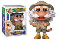 Uncle Travelling Matt (Fraggle Rock) 571 - Specialty Series Exclusive