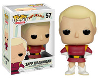 Zapp Brannigan (Futurama) 57  [Damaged: 7.5/10]