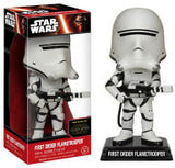 Funko Wacky Wobbler First Order Flametrooper