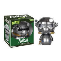 Dorbz Power Armor (Fallout) 104  [Damaged: 6.5/10]
