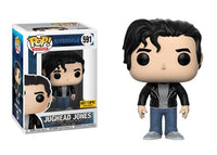 Jughead Jones (Serpents, Riverdale) 591 - Hot Topic Exclusive  [Damaged: 7/10]