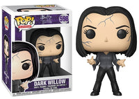 Dark Willow (Buffy the Vampire Slayer) 598  [Damaged: 7/10]
