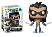 Robin as Nightwing (Baby, Teen Titans Go!) 599 - Hot Topic Exclusive  [Damaged: 7.5/10]