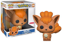 Vulpix (10-Inch, Pokemon) 599 - Target Exclusive  [Condition: 8/10]