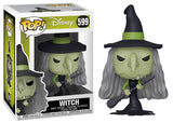 The Witch (The Nightmare Before Christmas) 599