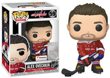 Alex Ovechkin (Retro, Washington Capitals, NHL) 59 - Fanatics Exclusive