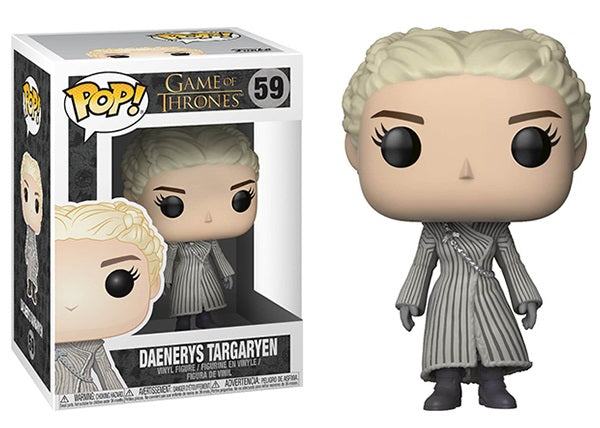Daenerys Targaryen (Beyond the Wall, Game of Thrones) 59