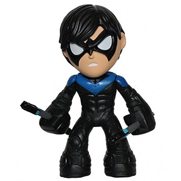 Mystery Minis Arkham Games - Nightwing