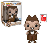 Count Chocula (10-Inch, Ad Icons) 60 - Funko Shop Exclusive  [Damaged: 7.5/10]