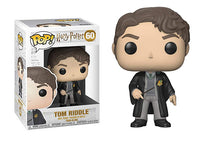 Tom Riddle (Harry Potter) 60  [Damaged: 7.5/10]