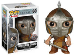 Whiterun Guard (Skyrim) 60 - Gamestop Exclusive Pop Head