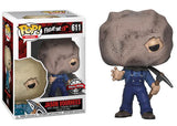 > Jason Voorhees (Bag Mask, Friday the 13th) 611 - Special Edition Exclusive
