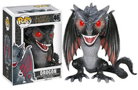 Drogon (6-Inch, Game of Thrones) 46 [Damaged: 7/10]