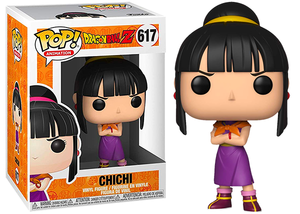 Chichi (Dragonball Z) 617 [Damaged: 7.5/10]