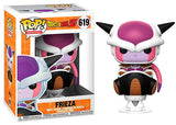 Frieza (Hoverchair, Dragonball Z) 619  [Damaged: 7/10]
