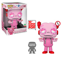 Franken Berry (10-Inch, Ad Icons) 61 - Funko Shop Exclusive [Damaged: 7.5/10]