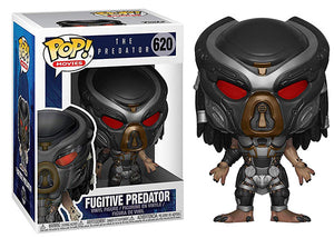 Fugitive Predator 620  [Damaged: 7.5/10]