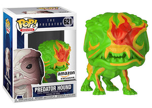 Predator Hound (Heat Vision) 621 - Amazon Exclusive  [Damaged: 7.5/10]