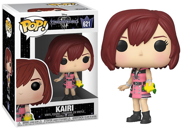 Kairi (Kingdom Hearts 3) 621