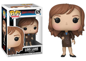 Lois Lane (Smallville) 629  [Damaged: 7/10]