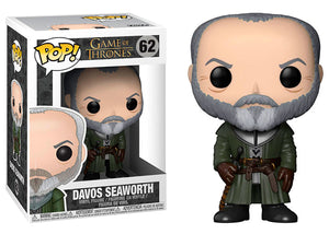 > Davos Seaworth (Game of Thrones) 62
