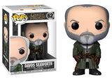 Davos Seaworth (Game of Thrones) 62  [Damaged: 7.5/10]