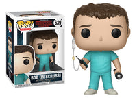 Bob (In Scrubs, Stranger Things) 639