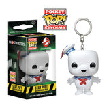 Pocket Pop Keychain Stay Puft (Ghostbusters)