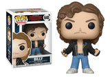 Billy (Stranger Things) 640  [Damaged: 7/10]