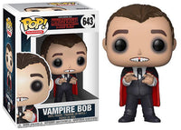 Vampire Bob (Stranger Things) 643 - GameStop Exclusive  [Damaged: 7/10]