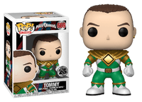 Tommy (Green Ranger, Power Rangers) 669  [Damaged: 7.5/10]