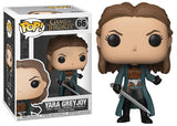 Yara Greyjoy (Game of Thrones) 66  [Damaged: 7/10]