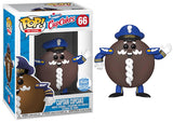 Captain Cupcake (Ad Icons) 66 -  Funko Shop Exclusive  [Damaged: 7.5/10]