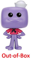 Out-of-Box Squiddly Diddly (Hanna Barbera) 66  [Damaged: 7/10]