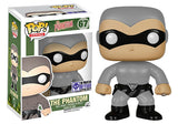 The Phantom (Grey) 67 - Australia Exclusive  [Damaged: 7.5/10]