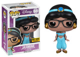 Jasmine (Glasses, Aladdin) 68 - Hot Topic Exclusive