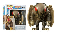 Songbird (6-inch, Bioshock Infinite) 68   [Damaged: 7/10]