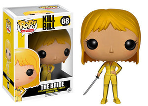 The Bride (Kill Bill) 68 **Vaulted**