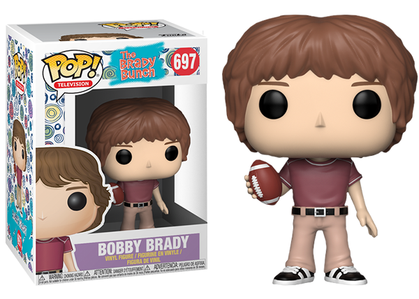 Bobby Brady (The Brady Bunch) 697