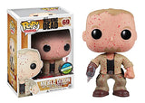 Merle Dixon (Bloody, The Walking Dead) 69 - 2013 Tampa Bay Comic Con Exclusive **Missing Sticker** [Condition: 8.5/10]