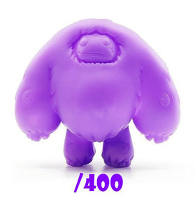 "3"" Mini Chomp - Purple  /400 made"