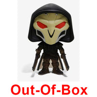 Out-Of-Box Reaper (Shadow Step, Overwatch) 93 - Box Lunch Exclusive