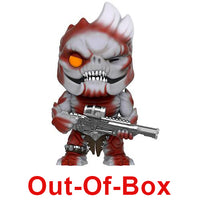 Out-Of-Box Swarm Sniper (Gears of War) 130