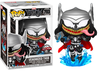 Venomized Thor 703 - Special Edition Exclusive