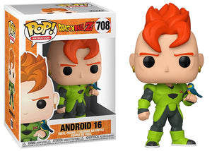 Android 16 (Dragonball Z) 708