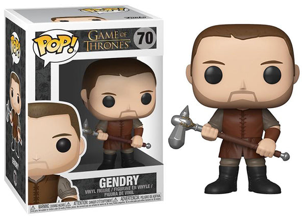 > Gendry (Game of Thrones) 70
