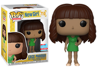 Cece Parekh (New Girl) 710 - 2018 Fall Convention Exclusive