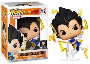 Vegeta (Galick Gun, Dragonball Z) 712 - Chalice Collectibles Exclusive